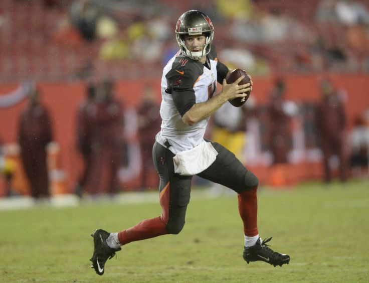 REPORT: Buccaneers offer Ryan Griffin two-year contract extension = The Tampa Bay Buccaneers have offered the backup to the backup, quarterback Ryan Griffin, a two-year contract extension, according to Ryan Stroud of the Tampa Bay Times…..