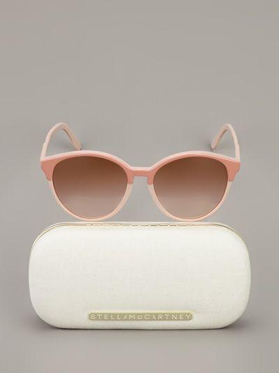 STELLA MCCARTNEY: I love these glasses but I hate the price lol I'm sure Forever XXI or Aldo has something similar!