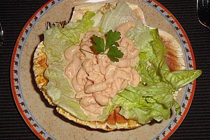 Krabbencocktail (Rezept mit Bild) von pro-vit | Chefkoch.de