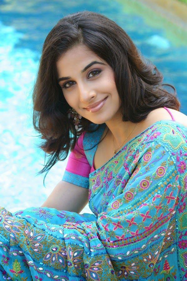 Worlds Most Amazing Pictures : Vidya Balan Hot