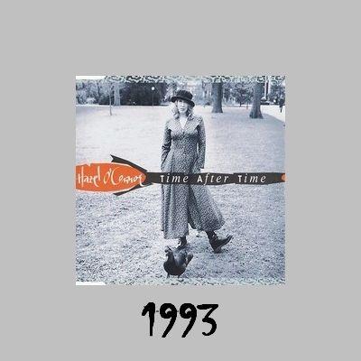 Hazel O'Connor - Time After Time