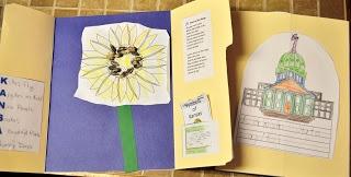 Kansas Day Activities & Lapbook for Kids