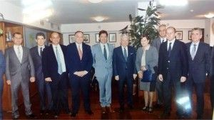 H Ηellenic Seaways, η μεγαλύτερη ελληνική ακτοπλοϊκή εταιρεία, έλαβε μέρος σε εκδήλωση, που συνδιοργάνωσαν στη Σμύρνη, η Περιφέρεια Βορείου Αιγαίου και το Εμπορικό Επιμελητήριο της Σμύρνης, με την …