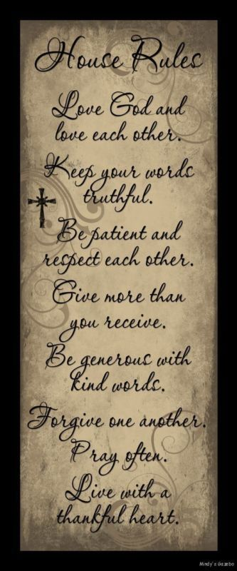HOUSE RULES LOVE GOD   EACH OTHER SIGN Inspiration Primitive Country Home  Decor. Best 25  Primitive country homes ideas on Pinterest   Primitive