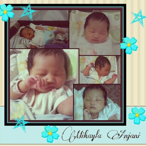 Mikayla anjani
