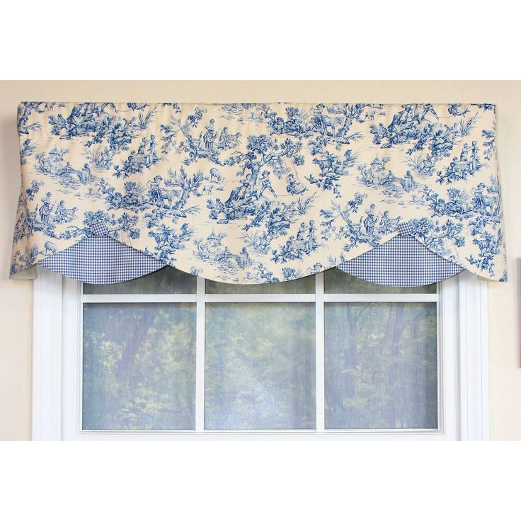 28 Best Images About Valance On Pinterest Window