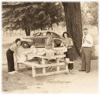 roadside picnics