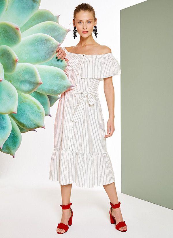 Vestidos verano trucco 2019