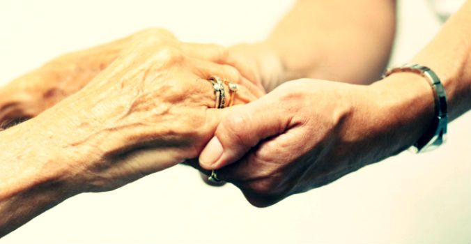 Are Senior Citizens Safe In Our City?