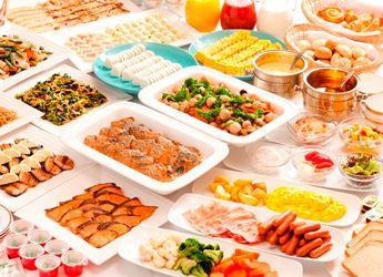 日本料理/姫沙羅 | 朝食 | 箱根・湯本 湯本富士屋ホテル