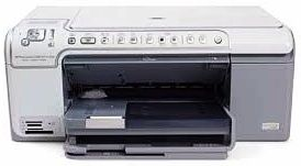 HP Photosmart C5280 All In One Driver Download