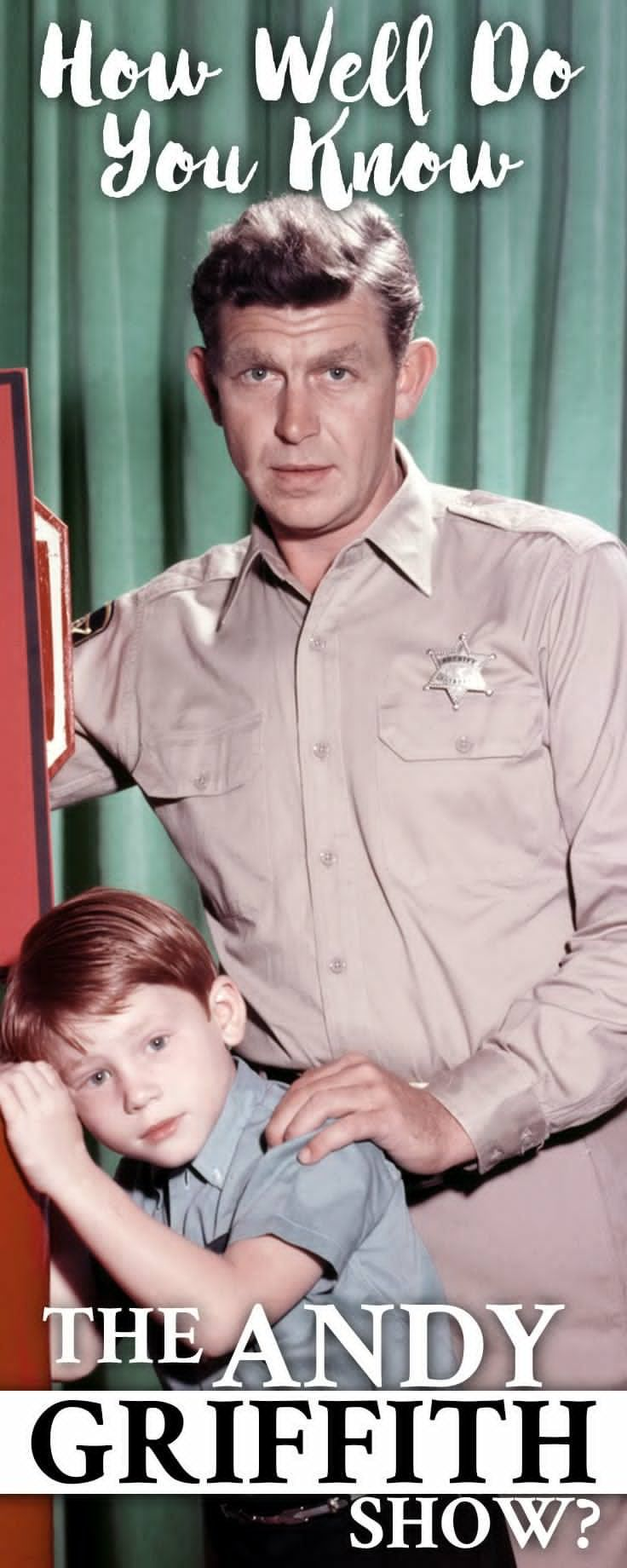 Do You Remember Mayberry Take Our Andy Griffith Show Quiz With