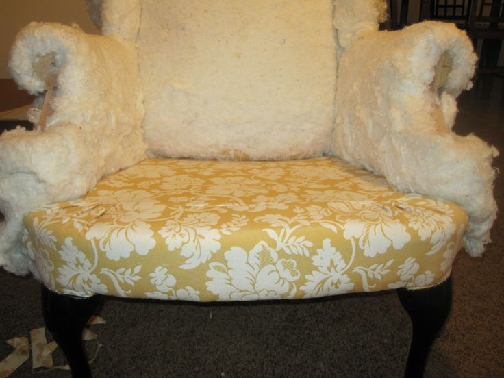 barkham wing chair see more seat covered