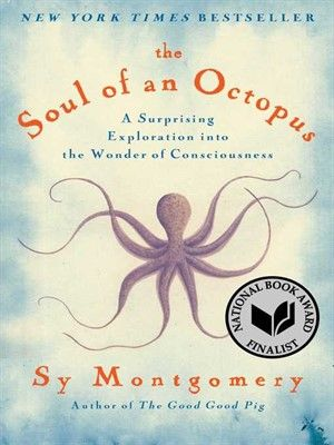 Cover image for The Soul of an Octopus