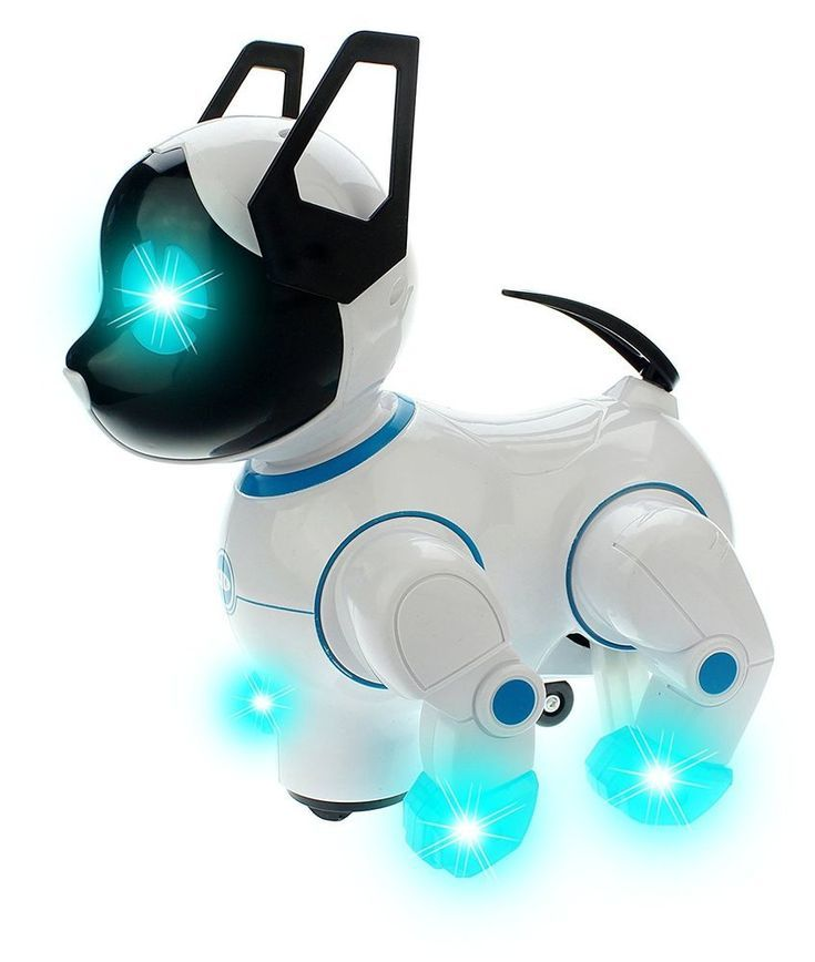 Dancing Dog Robot Toy Educational Toy For 2 3 4 5 6 7 Years Old