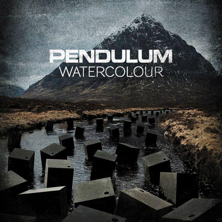 pendulum - watercolour (australia, 2010)