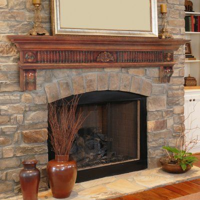16 best fireplace surrounds images on pinterest fire places
