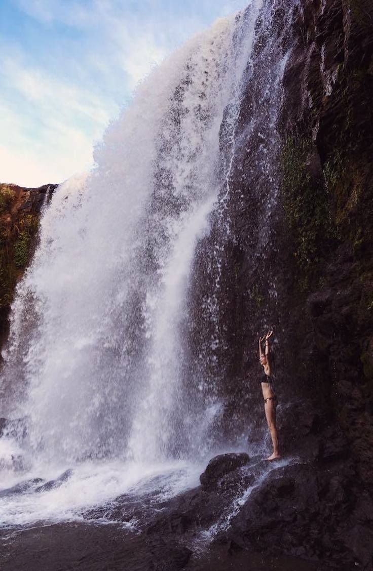 Complete guide to the Boo Sra Waterfall, Cambodia