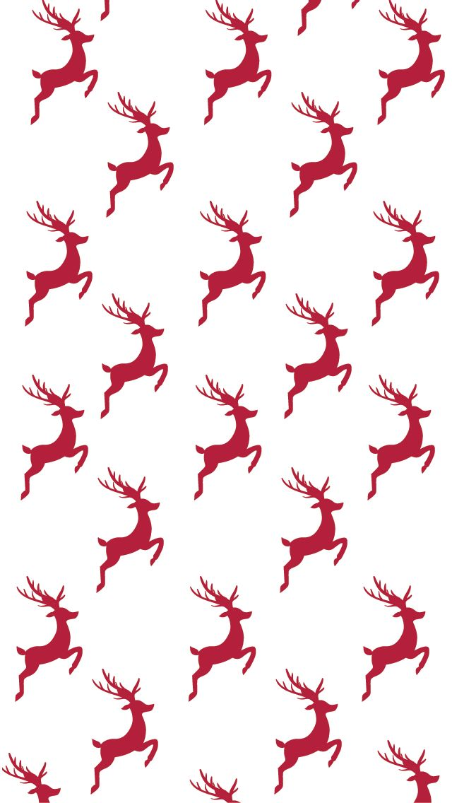 plaid Free Christmas iPhone Wallpapers