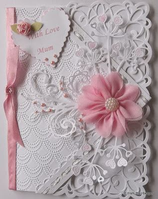 My Daily Dose Blogspot: Hello Bloggers,nearly time to start Mothers day ca...