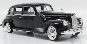 1:18 PACKARD SUPER EIGHT-ONE-EIGHTY (THE GODFATHER '72) 1941