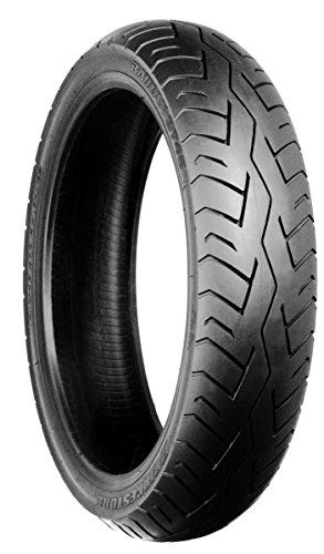 Bridgestone 130/80-17 M/C 65H TL BATTLAX BT45 Rear Tyre  Amazon co