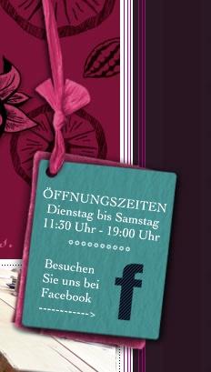 Perhaps worth a visit?! La Chocolaterie (Leipzig)