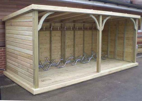 compare prices for garden sheds wooden bike sheds. Black Bedroom Furniture Sets. Home Design Ideas
