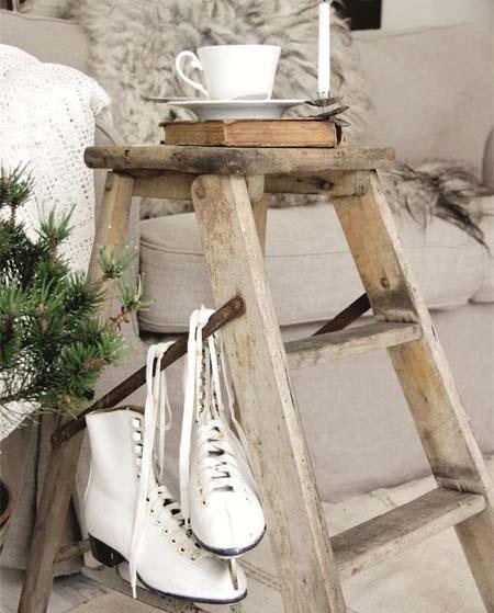 1000 images about trap ladder decoratie on pinterest - Decoratie montee d trap ...