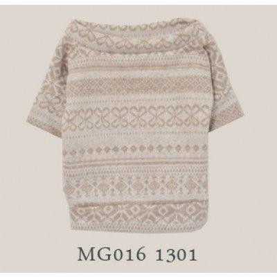 * Shoulder off Tee *MG016 1301