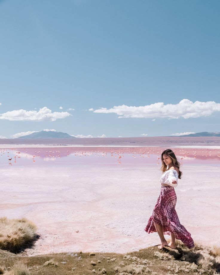 7 AMAZING PLACES TO VISIT IN BOLIVIA