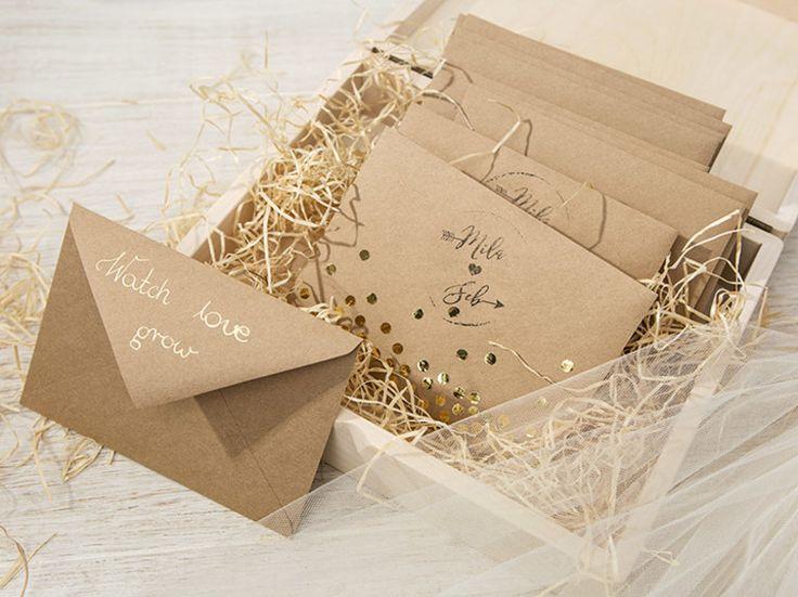 Tutorial DIY: Przygotuj prezenty dla weselnych gości przez DaWanda.com