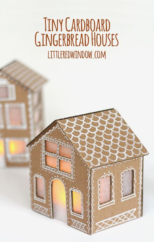 17 Best Ideas About Gingerbread House Patterns On