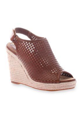 Madeline  Minimal Shoes - Orange - 6.5M