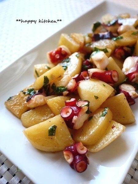 洋食にも意外と合う♡大葉(シソ)のちょっと新しいレシピ | レシピサイト「Nadia | ナディア」プロの料理を無料で検索