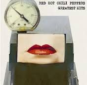 red hot chili peppers album - Google zoeken