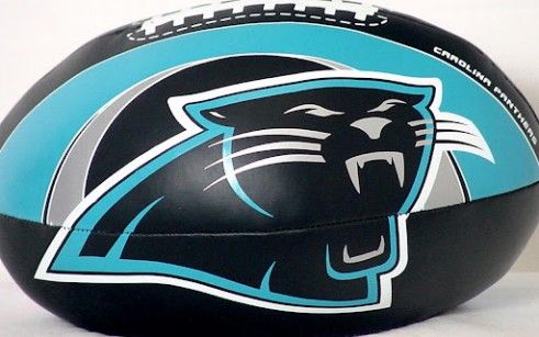 Carolina Panthers Wallpaper | View bigger - Carolina Panthers Wallpapers for Android screenshot