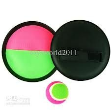 velcro catch ball game - Google Search