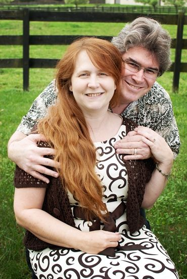 My Beloved is Mine!  Great couple supporting marriage with wisdom and truth! Check them out!