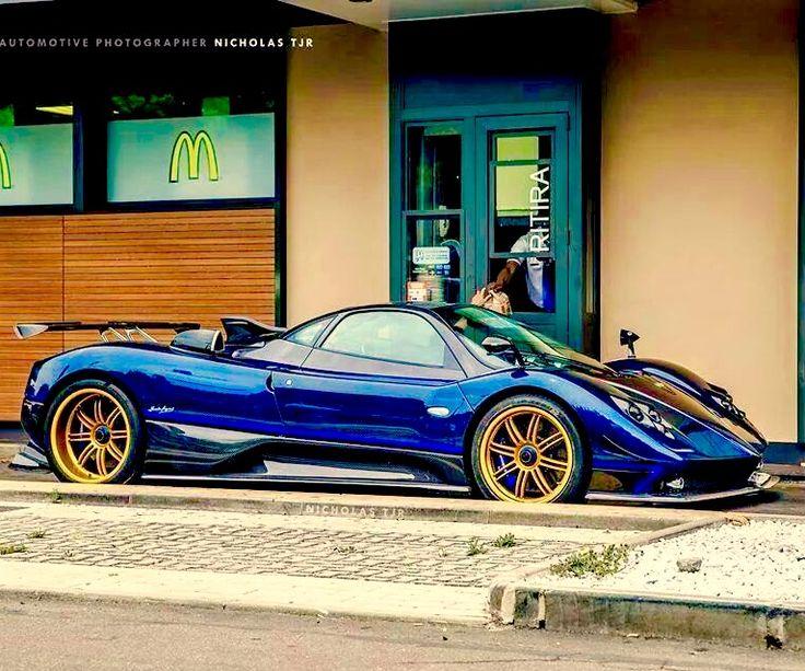 Nice, Pagani Zonda, Italy, Car, Dr. Who, Funny Pics, Automobile, Italia,  Cars