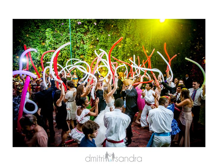 la hora loca the crazy hour a peruvian wedding