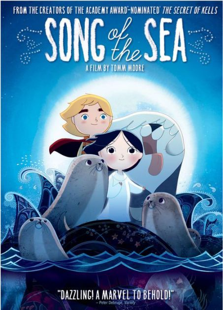 Brendan Gleeson, Fionnula Flanagan, and Lisa Hannigan lend their voices to this animated fantasy inspired by the legend of the Selkie. The story follows the...