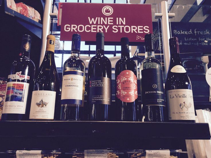 Wynne unveils plan to expand supermarket wine sales:  Grocers will not be allowed to offer wine for less than $10.95. (Toronto Star 18 February 2016)