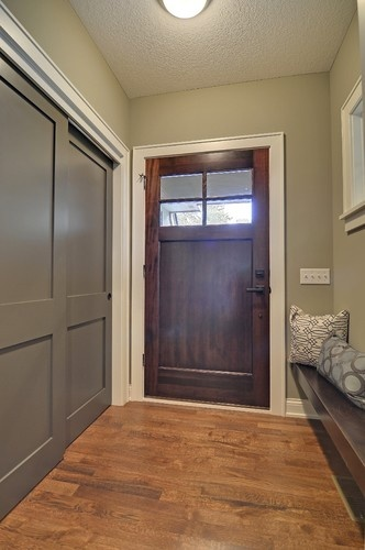 17 Best Images About Hall Closet Doors On Pinterest Barn