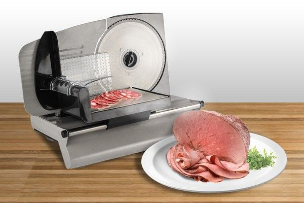 A Fantastic Deli Meat & Food Slicer for only $59 with FREE Delivery at  http://mother-gifts.net/mother-gifts-discounts-and-promotions