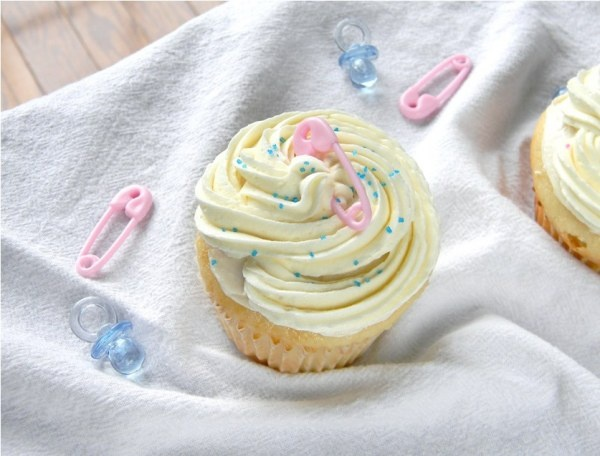 Great for Baby Showers!
