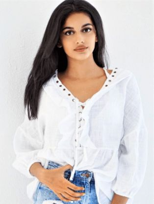 Banita Sandhu Age, Height, Biography, Wiki, Movies, Boyfriend, Net Worth & Car
