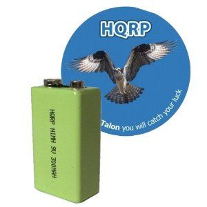 HQRP 9V 300 mAh NiMH 9-Volt Rechargeable Battery compatible with Extech 42570 Dual Laser Infrared Thermometer plus Coaster by HQRP. $5.91. Compatible with Extech 42570 Dual Laser Infrared Thermometer