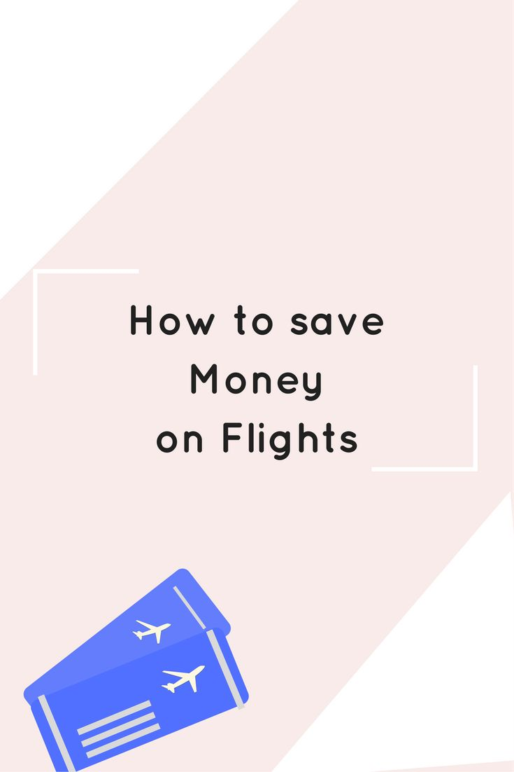 ➸  Here are my favourite hacks to save a lot of money on flights! Not just domestic flights, but also long-haul flights! Click on the picture to check it out!