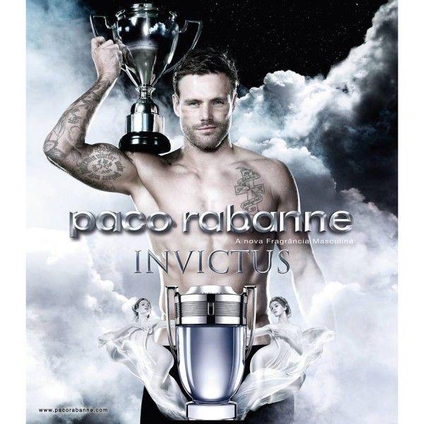 Paco Rabanne Invictus Eau de Toilette 100ml